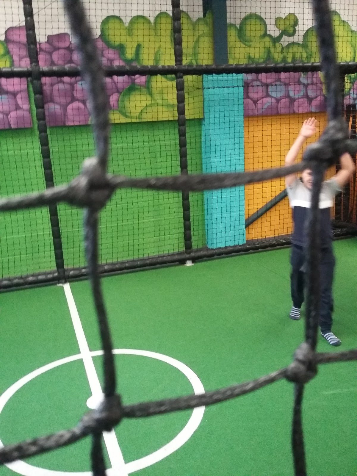 Magical Birthdays At Junglebugs Indoor Play Centre And